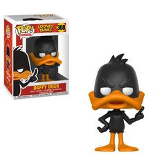Pop! Animation 308: Looney Tunes - Daffy Duck