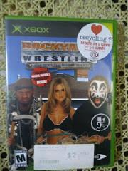 Backyard Wrestling 2 [DVD Bundle]
