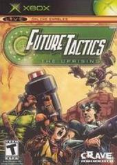 Future Tactics The Uprising