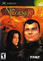 New Legends