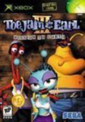ToeJam and Earl 3