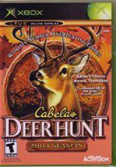 Cabela's Deer Hunt 2004