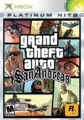 Grand Theft Auto San Andreas: Second Edition