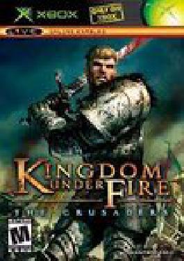Kingdom Under Fire Crusades