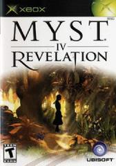 Myst IV Revelation