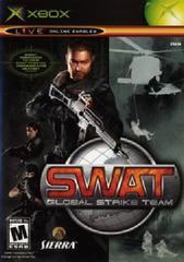 SWAT Global Strike Team