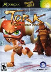 Tork Prehistoric Punk
