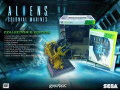 Aliens Colonial Marines [Collector's Edition]