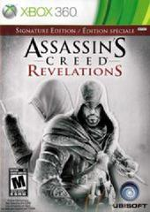 Assassin's Creed Revelations [Signature Edition]
