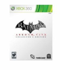 Batman: Arkham City [Collector's Edition]