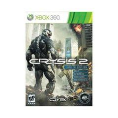 Crysis 2: Limited Edition