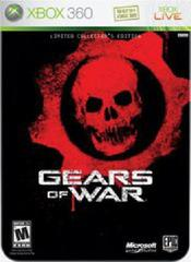 Gears of War Limited Edition