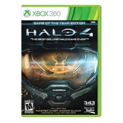 Halo 4 [Game of the Year]