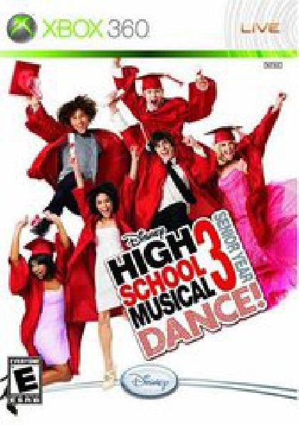 High School Musical 3: Senior Year Dance [Bundle]