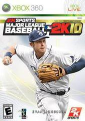 Major League Baseball 2K10