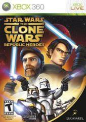 Star Wars Clone Wars: Republic Heroes