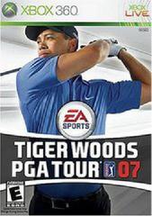 Tiger Woods 2007