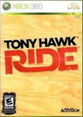 Tony Hawk: Ride