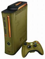 Xbox 360 System Halo Edition