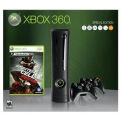 Xbox 360 System Splinter Cell Conviction Special Edition