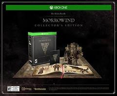 Elder Scrolls Online: Morrowind Collector's Edition