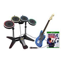 Rock Band Rivals Band Kit Bundle