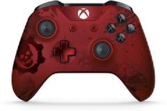 Xbox One Gears of War 4 Wireless Controller