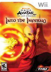 Avatar The Last Airbender Into the Inferno