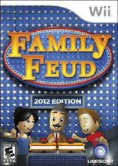Family Feud 2012