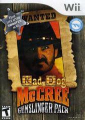 Mad Dog McCree: Gunslinger Pack