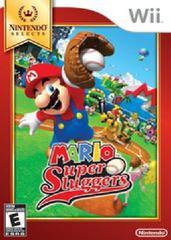 Mario Super Sluggers: Nintendo Selects