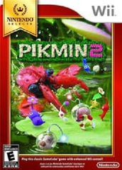 Pikmin 2: Nintendo Selects