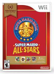 Super Mario All-Stars: Nintendo Selects