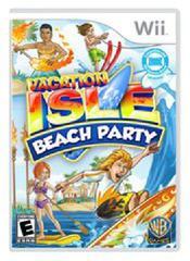 Vacation Isle: Beach Party