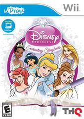 uDraw: Disney Princess: Enchanting Storybooks