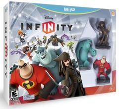 Disney Infinity Starter Pack (Game Only)