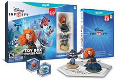 Disney Infinity: Toy Box Starter Pack 2.0 (Game Only)