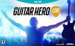 Guitar Hero Live 2 Pack Bundle
