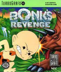 Bonk 2 Bonk's Revenge
