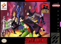 Adventures of Batman and Robin