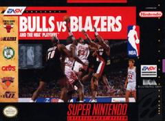 Bulls Vs Blazers and the NBA Playoffs