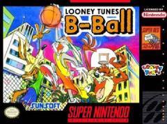 Looney Tunes B-Ball