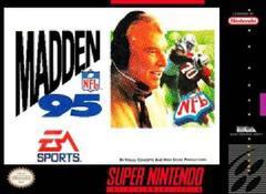 Madden NFL '95