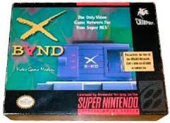 X-Band Modem