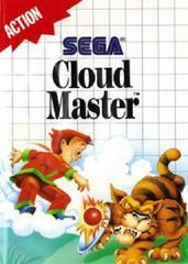 Cloud Master