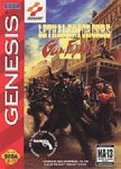 Lethal Enforcers II Gun Fighters