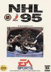 NHL 95