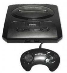 Sega Genesis 2 Console