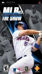 MLB 07 The Show