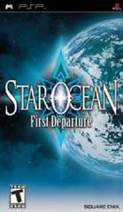 Star Ocean First Departure